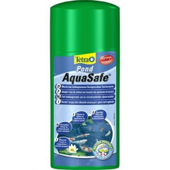 TetraPond AquaSafe 500