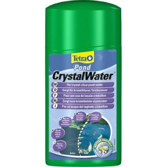 TetraPond CrystalWater 1L