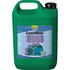TetraPond CrystalWater 3L